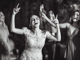 O casamento de Lara e Marcelo 1
