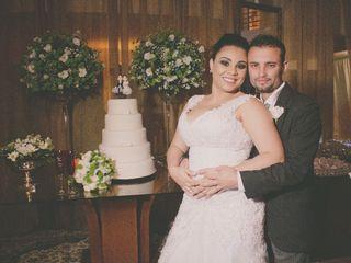 O casamento de Ana Carolina  e Glauber Henrique