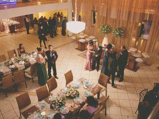 O casamento de Ana Carolina  e Glauber Henrique  3