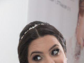 O casamento de Fernanda e Daniel 3