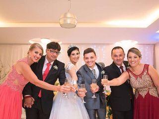 O casamento de Juliana e Michel 1