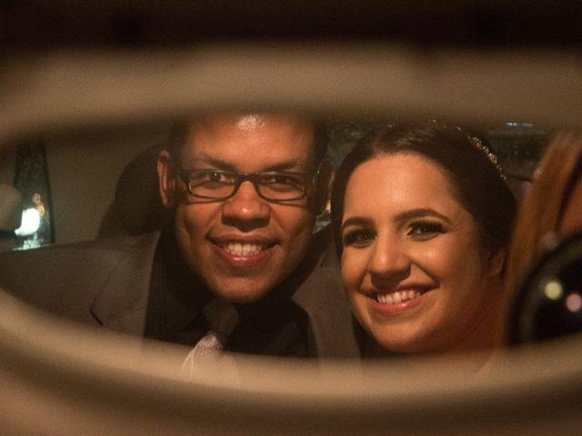 O casamento de Fernanda e Daniel