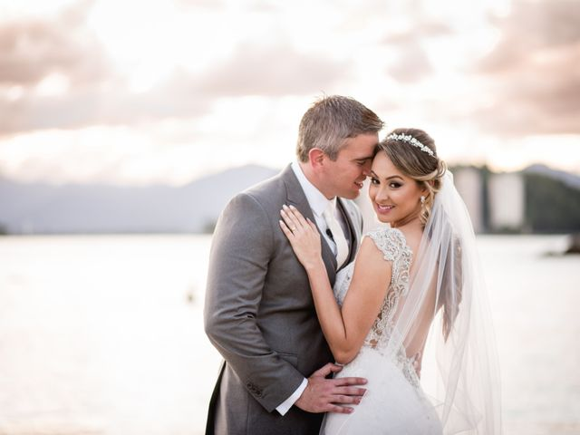 O casamento de Maria Claudia e Guilherme