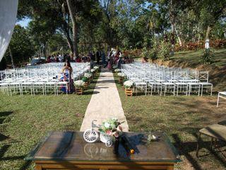 O casamento de Brenda e Gustavo 2