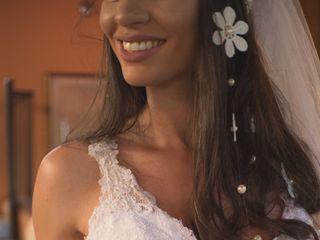 O casamento de Greciane e Thiago 1