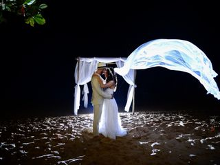O casamento de Greciane e Thiago 3