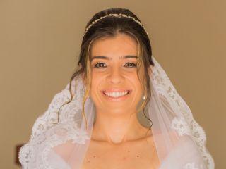 O casamento de Marta e Marcio 3
