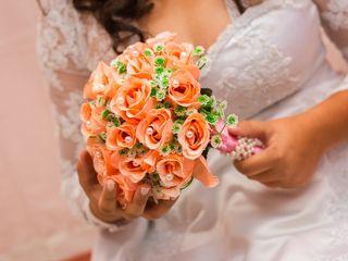 O casamento de Sara e Gabriel 3