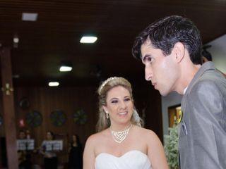 O casamento de Ana e Victor 3