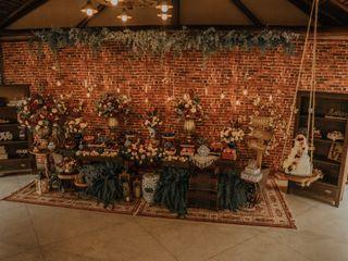 O casamento de Ana e Thiago 3