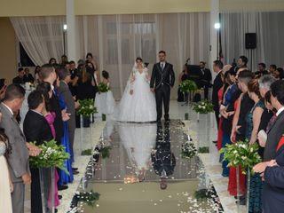 O casamento de Jéssica e Adriano 1