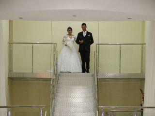 O casamento de Jéssica e Adriano 3