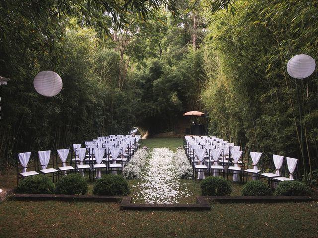 O casamento de Felipe e Glaucia em São Roque, São Paulo 3