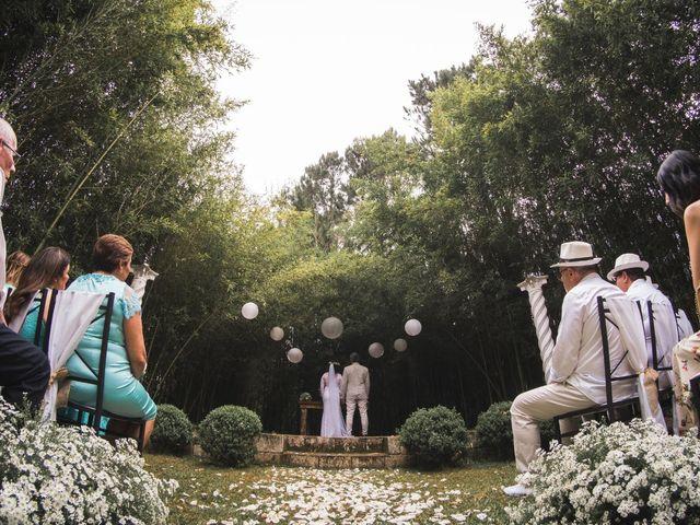 O casamento de Felipe e Glaucia em São Roque, São Paulo 5