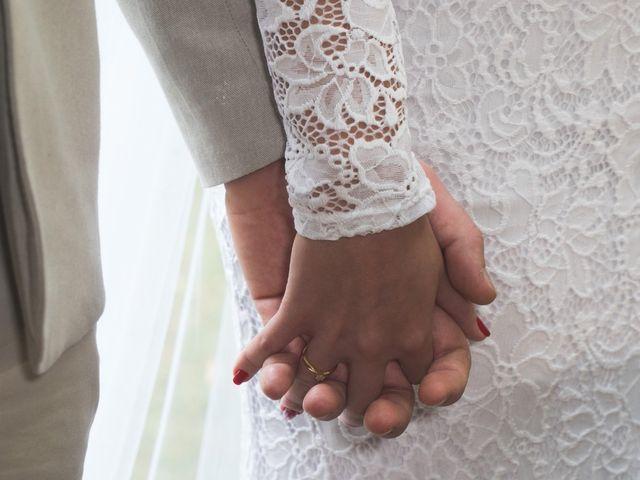 O casamento de Felipe e Glaucia em São Roque, São Paulo 6