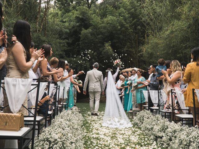 O casamento de Felipe e Glaucia em São Roque, São Paulo 7