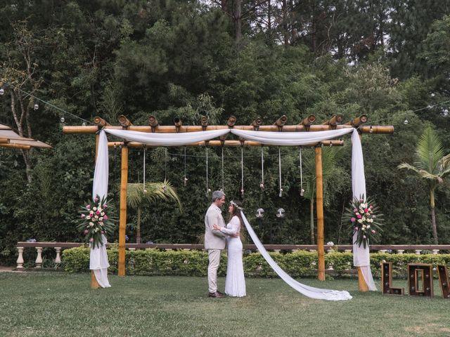 O casamento de Felipe e Glaucia em São Roque, São Paulo 8