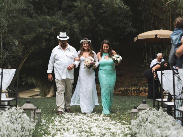 O casamento de Felipe e Glaucia em São Roque, São Paulo 12
