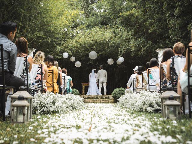 O casamento de Felipe e Glaucia em São Roque, São Paulo 13