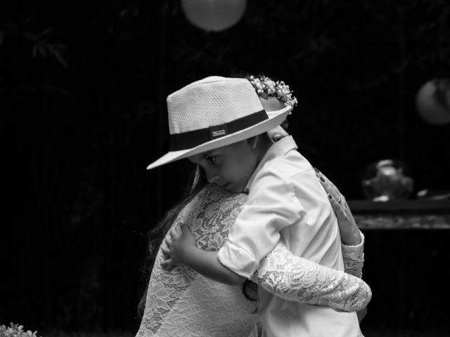 O casamento de Felipe e Glaucia em São Roque, São Paulo 14