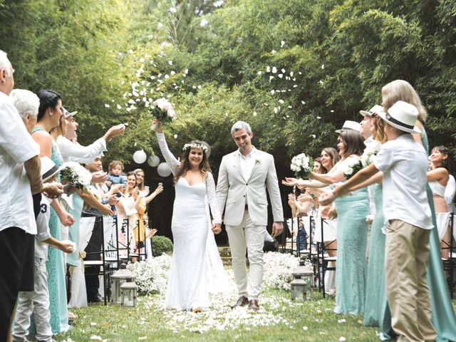 O casamento de Felipe e Glaucia em São Roque, São Paulo 15