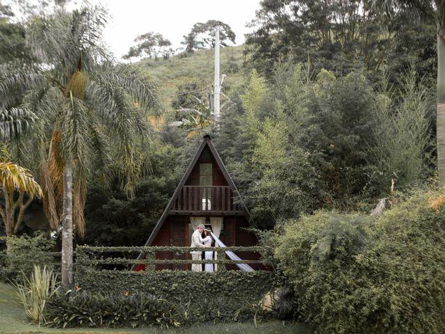 O casamento de Felipe e Glaucia em São Roque, São Paulo 17