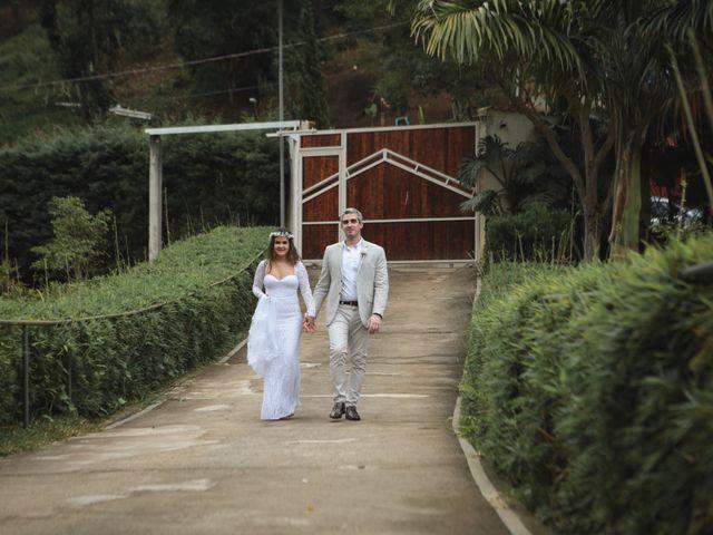 O casamento de Felipe e Glaucia em São Roque, São Paulo 18