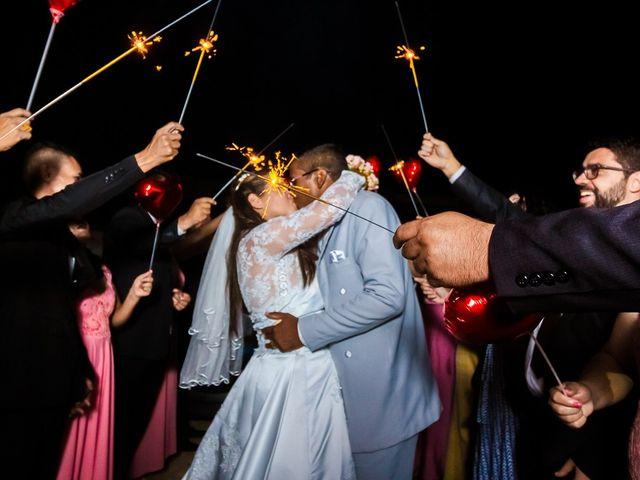 O casamento de Sara e Gabriel