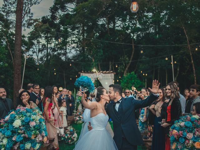 O casamento de Ana e Marcelo