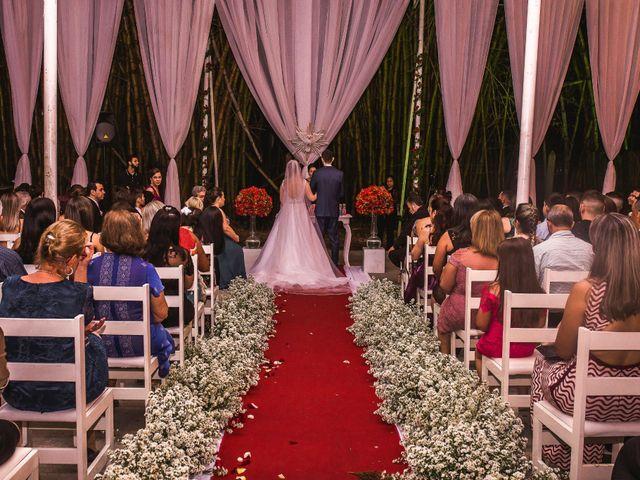 O casamento de Márcio e Vanessa em Volta Redonda, Rio de Janeiro 1