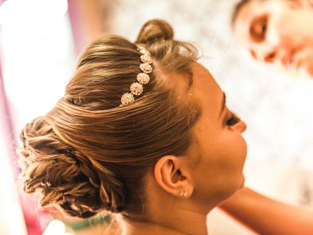 O casamento de Márcio e Vanessa em Volta Redonda, Rio de Janeiro 5