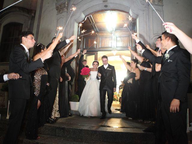 O casamento de Lorenzo e Eduarda em São Paulo, São Paulo 22