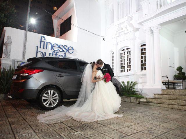 O casamento de Lorenzo e Eduarda em São Paulo, São Paulo 23