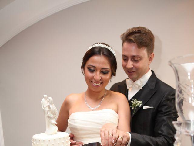 O casamento de Lorenzo e Eduarda em São Paulo, São Paulo 36