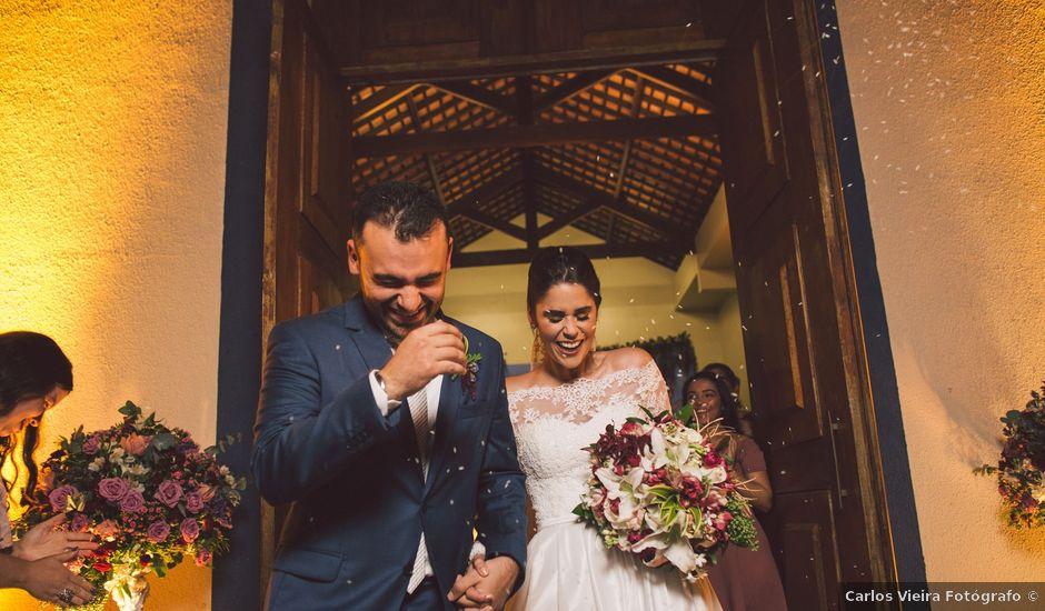 O casamento de Pedro e Luciana em Gravatá, Pernambuco