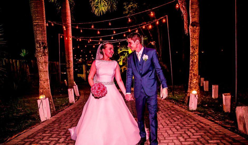O casamento de Márcio e Vanessa em Volta Redonda, Rio de Janeiro
