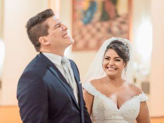 O casamento de Nathália Guimaraes  e Joao Henrique  1