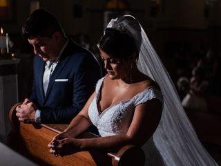 O casamento de Nathália Guimaraes  e Joao Henrique  2