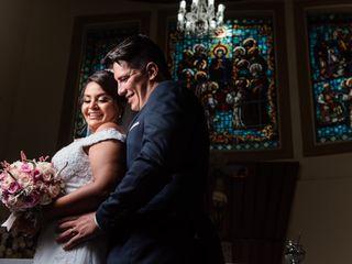 O casamento de Nathália Guimaraes  e Joao Henrique  3
