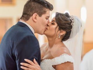 O casamento de Nathália Guimaraes  e Joao Henrique
