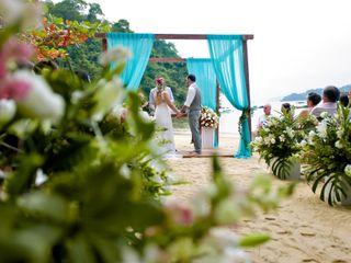 O casamento de Eduarda e Fabio  1