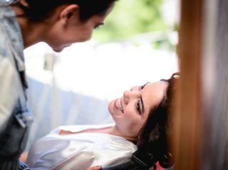O casamento de Gabriela e Thiago 1