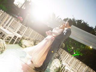 O casamento de Tatiana e Hugo Leonardo