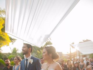 O casamento de Tatiana e Hugo Leonardo 2