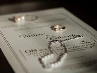 O casamento de Viviane e Eduardo 3