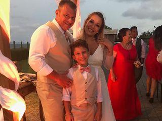 O casamento de Manu  e Nino  3