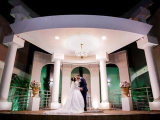 O casamento de Edeline e Thiago 2
