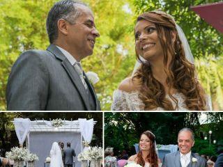 O casamento de Katia e Welton 1
