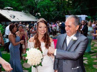 O casamento de Katia e Welton 2