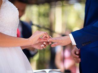 O casamento de Mibsan e Jefferson 3